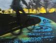 Van Gogh-Roosegaarde fietspad