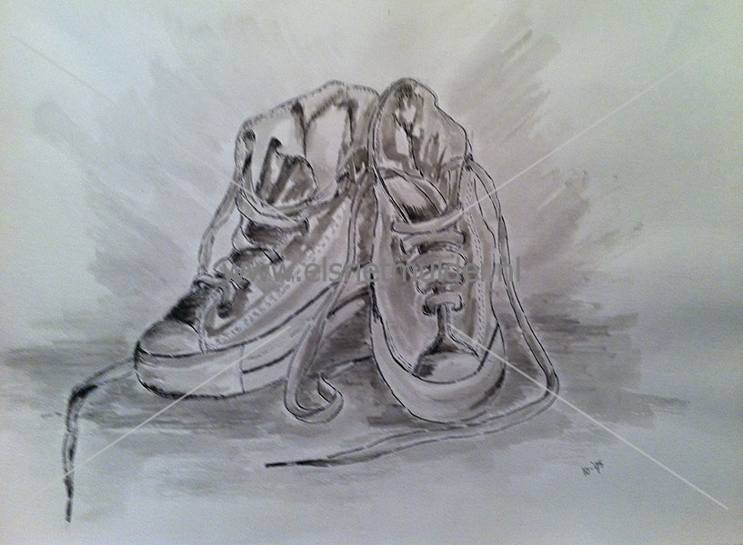 Gymschoenen